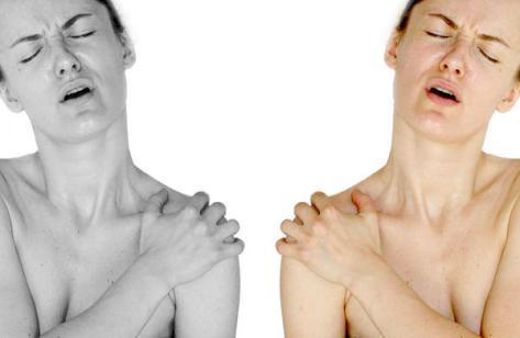 Influența gândurilor asupra corpului fizic